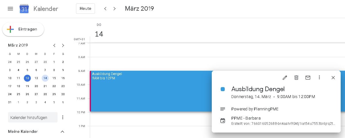 Google Kalender Geburtstage Doppelt